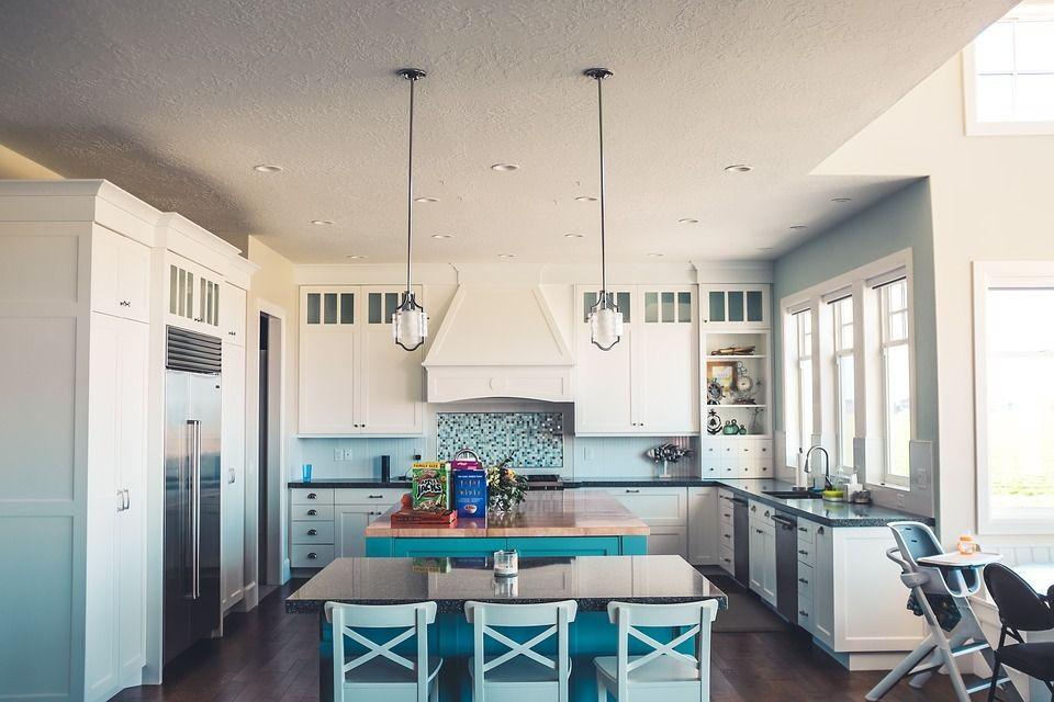 Nieuwe Keuken Kopen : Nieuwe keuken kopen? ga voor een keuken op maat! u2013 het wilde wonen